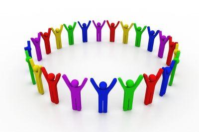 ID-10026459-Colourful people