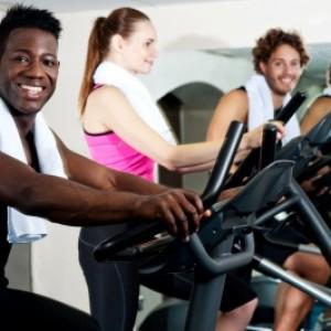 English Workout – Flat Stomach & Key English Vocabulary