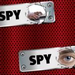 Spy trailer