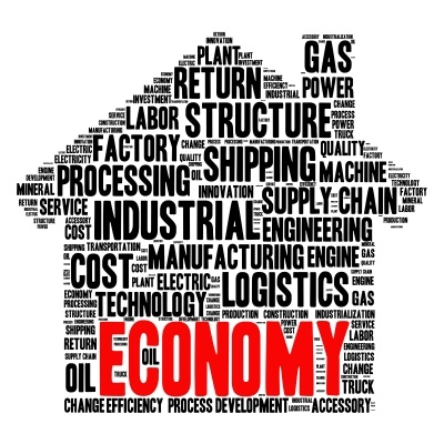Economic terms glossary