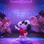 Snoopy Movie