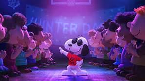 Snoopy Movie
