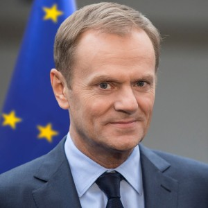 Who's who in the EU? – Donald TUSK